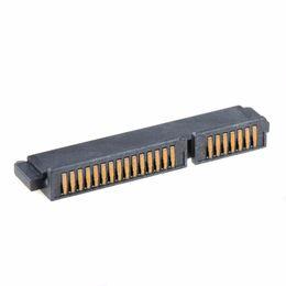 nouveau disque dur ide Promotion Nouveau connecteur d'adaptateur d'interposeur de disque dur pour Dell Latitude E6420 E6220 E6230