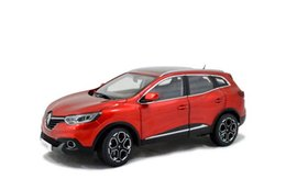 Wholesale diecast 18 - Big Sale Brands New Alloy Diecast Modell Car For Renault Kadjar 2 colors 1 18 Scale Collection Toys Wholesale and Retail by PaudiModel