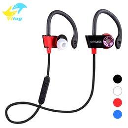 Bluetooth se онлайн-2017 новый стиль новые спортивные беспроводные Bluetooth SE-4805 наушники гарнитура Auruculares Bluetooth для телефона компьютер Mp3-плеер.