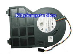 Wholesale 12v cpu fans - For DELL OptiPlex 790 990 390 SFF CPU Fan, PVB120G12H-P01 12V J50GH Cooling Fan