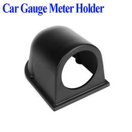 Wholesale Auto Gauge Meter 52mm - Wholesale- Professional Single Auto Car Gauge Holder Meter Pod Holder Cup Mount 2inch 52mm Standard Car Gauge Holder