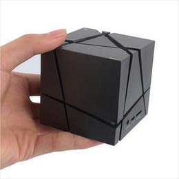 mini-box für mp3 Rabatt Bluetooth Lautsprecher Lofree Qone7 EDGE Portable Mini Wireless Lautsprecher LED 3W Stereo Sound Box Mp3 Player Subwoofer Lautsprecher Radio
