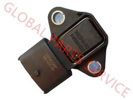 Wholesale Manifold Intake - New genuine MAP Sensor 39300-84400 Intake Air Pressure Sensor 9490930502 Manifold Absolute Pressure Sensor