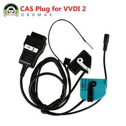 Wholesale Bmw Ews Key - CAS Plug for VVDI 2 For BMW or Full Version (Add Making Key For BMW EWS) VVDI2 CAS Plug