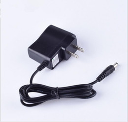 Wholesale Power Supply Adapter Converter - High quality Cheap DC 12V 500mA & 0.5A AC 100-240V AC to DC charger Power Adapter Converter Adapter Power Supply US EU Plug