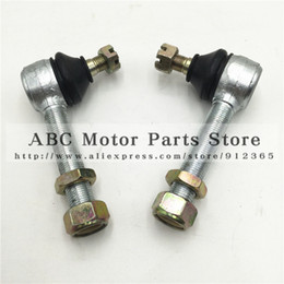 Wholesale Chinese Swing - Wholesale- ATV Quad Chinese ball joint for front up&down swing Arm rocker spare parts M16