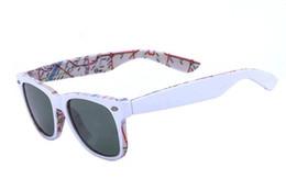 Wholesale Magnesium Sale - Hot Sale men's aluminum-magnesium car drivers night vision goggles anti-glare polarizer sunglasses Polarized Driving Glasses