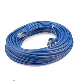 Vente en gros - Nouvelle arrivée durable 15M 50FT RJ45 pour CAT5 10M / 100M Ethernet Internet Patch réseau LAN Câble pour ordinateur portable ? partir de fabricateur