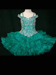 Маленькие платья для розовых платьев онлайн-Маленькая Рози кекс театрализованное платья для девочек 2017 Принцесса малыш театрализованное платье с оборками органзы юбка Bling Bling бисером желтый