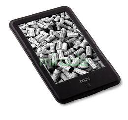 Wholesale Ebook Eink - Wholesale- 3000mAH NEW ONYX BOOX C67ML Carta2 Ebook Ereader Touch eink screen e Book Reader 8G 300 DPI WIFI Front Glowlight Android4.22