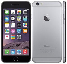 Refurbished 100% Original Apple iPhone 6 128GB 64GB 16GB 4.7 Inch A8 IOS 8.0 Unlocked Mobile Phone