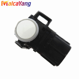 Wholesale Parking Sensor Toyota Camry - High Quality 89341-33180 188300-0530 Car PDC Bumper Parking Sensor For Toyota Camry Corolla 89341-33180 White