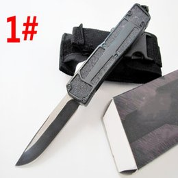 Wholesale Pocket Model - HIght Recommend mi scarab 11 models optional Hunting Folding Pocket Knife Survival Knife Xmas gift for men D2 ZT A07 A16 A161 copies 1pcs