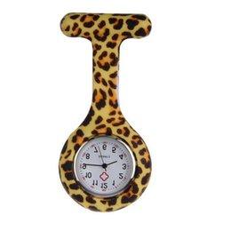 Wholesale Nurse Watch Sport - Newest Fashion Brand Women Jelly Watch Men Silicone Stainless Round Dial Quartz Watch Sports Wristwatch Pocket Nurse Watch