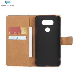 Wholesale Xperia Pouch - For LG G5 Sony Xperia X Compact XA 2017 Ultra V Lt25i U ST25i Flip Leather Case Wallet Credit Card Holder Magnetic Cover