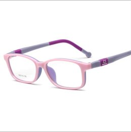 64678c4280e Mirror for child high quality frame glasses for student Fashion Accessories  brand new glasses frame Transparent Radiation protection lens