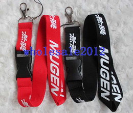 Wholesale Collections Auto - Wholesale -20pcs men's car  automobile Key lanyards for collection Auto mobile strap free shipping