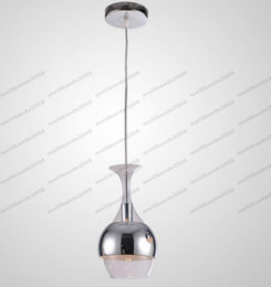 Wholesale Ceiling Wine Light - New Arrival Wine Glass Chandeliers Pendant Light Hanging Lighting Ceiling Lamp Chandelier Pendant Lamps E14 Bulb Light Ceiling Light MYY