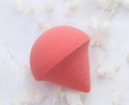 Wholesale Makeup Applicator Powder Puff - New Style Travel Cosmetic Makeup powder puff brand M cosmetic Sponges Applicators