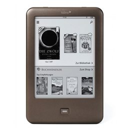 Wholesale Ebook Reader E Ink - Wholesale- Built-in Light WIFI e book reader Tolino Page Shine 4GB ebook e ink touch screen 1024x758 ebook