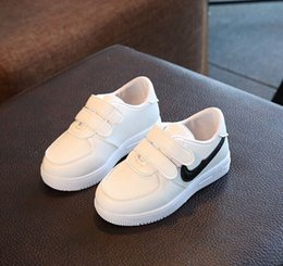 Wholesale Canvas Flats Shoes Kids - Kids Sneakers 2017 Fashion Printed Canvas Shoes Children Flat Running Shoes Wearable Baby Shoes Boys Sneakers Girls Sneakers