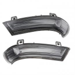 Wholesale vw passat lamp - Lowest Price 1 Pair Left & Right Side Mirror Indicator Turn Signal Lamp For VW  MK5  Golf  Passat  Jetta  Sharan