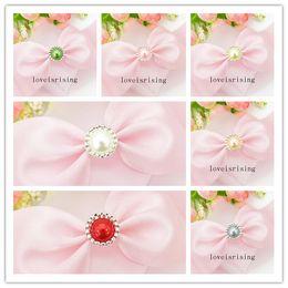 13 Colors You Pick 50pcs Pearl Brads Paper Fastener For Wedding Favor Box Diy Card Making Diy Craft Supplies Invitations Decor