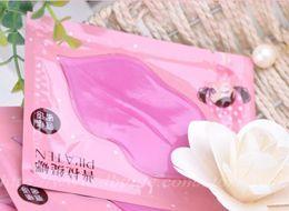 Wholesale Mask Lips - PILATEN authorization Brand Skin Care Collagen Nourishing Lip Mask Exfoliating Moisturizing Dead Skin Remover Lipmask Lip Plumper Wrinkle