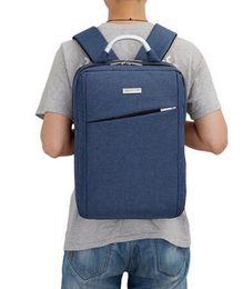 Wholesale Cross Body Backpack For Men - 2017 New hot Brand waterproof 15.6inch laptop backpack men backpacks for teenage girls summer backpack bag women