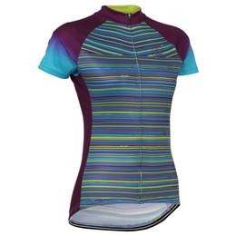 Women Customized NEW 2017 JIASHUO full LINES Bike mtb road RACING Team Bike  Funny Pro Cycling Jersey Shirts   Tops Clothing Breathing Air 0de60003f