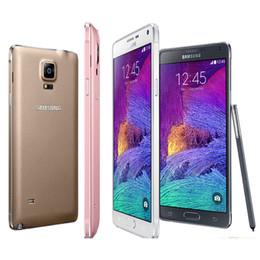 2019 grátis iphone 5c desbloqueado Remodelado original n910a n910a n910p n910p n910p 5.7 '' N910p N910P N910P 5.7 polegada Quad Core 3 GB RAM ROM 16MP LTE 4G Telefone DHL 5 pcs
