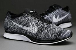 Wholesale Comfortable Running Shoes For Men - RACER Running Shoes For Womens Mens Outdoor Comfortable Women Sneakers Men Breathable Sport Shoes