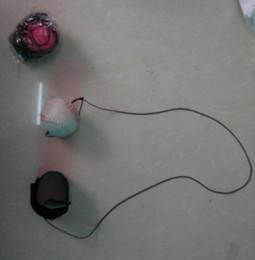Brinquedos de estresse de espuma on-line-Bolas de brinquedo De Beisebol Em Forma de Mão Exercício de Stress Relief Squeeze Pulso Bola De Espuma Macia Brinquedos Crianças Presentes para Crianças