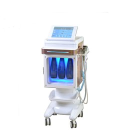 Wholesale Multifunctional Beauty Equipment - new launched beauty salon equipment multifunctional skin Rejuvenation Blackhead Acne removal device facial cleaning appliances machine