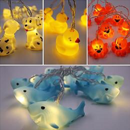 Hot chaîne de lumière animale conduit lumière de nuit Meng animaux de compagnie décoration de la chaîne de lumière fabricants de gros ? partir de fabricateur