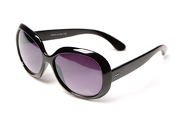 Wholesale Purple Glass Cleaner - Top Quality glasses Mens Womens sunglasses 4098 sun glasses Brand Designer Sunglasses New Style glasses Come with box and Cleaning Cloth