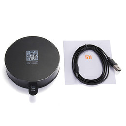 Wholesale Compatible Dvd - original Xiaomi mi universal intelligent remote control switch wifi + ir 360 degree smart for the air conditioning tv dvd player