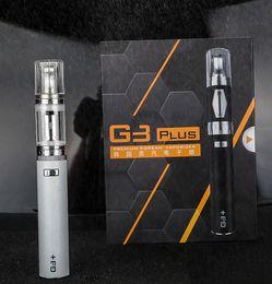 Wholesale Port Designs - Unique Design GS LSS G3 Plus 1600mAh E Cigarette Starter Kit 20W Huge vapor Dual charging ports VS LSS G3 Mini