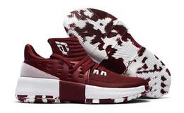 Wholesale Mens Comfort Shoes - Discount Cheap D Lillard 3.0 Mens Training Basketball Shoe,Fashion Basketball Trainers Sneakers,Mens Basketball Boots,Comfort Running Shoes