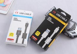 OLESIT Câble USB 1.5M type-c Câble de données de charge rapide pour Samsung LG Huawei Mobile micro USB 2.0 câble avec boîte de vente au détail ? partir de fabricateur