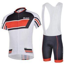 Wholesale Short Bike Design - 2015 Professional cheji team bike bicycle wear fashion design short sleeve bike jacket and cycling clothing bib pants