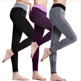 Wholesale Gothic Clothing Wholesalers - Wholesale- Quick Drying Gothic Women Leggings For Yuga Bodybuilding Fitness Clothing Elastic Jegging Leggins