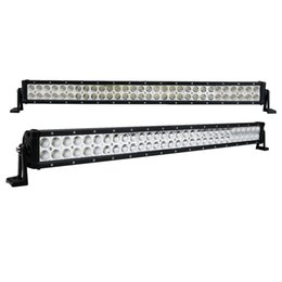 "Wholesale Marine Flood Lights - 32"" 180W Spot Flood Led Work Light bar Combo Off-road SUV Driving Working Lamp for Car 4WD Jeep Truck Boat Jeep Ford Tractor Trailer Marine"