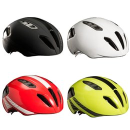 Wholesale Carbon Cycle Helmets - BALLISTA Mips bike helmet Casque bicycle helmet Carbon Cycle Helmet Capacete Ciclismo Casco Bicicleta L 56-62cm free shipping