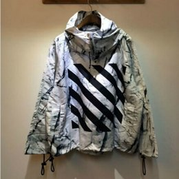 Wholesale Collar Hoodies - New hip hop Pyrex OFF WHITE Hoodies Religious Twill 13 justin Bieber The same paragraph Men Hooded hoody sweatshirts