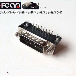 software chave de carro Desconto Para o soquete dos pinos da ferramenta 15 de Fcar Diagnotic para as peças do detetor do fcar