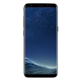 Wholesale Best Unlocked Phones - Best Octa Core Goophone S8 S8 Plus Phone 6.2inch MTK6592 4GB RAM 64GB ROM Android 7.0 real fingerprint Metal 4G LTE 13MP Unlocked Cell phone