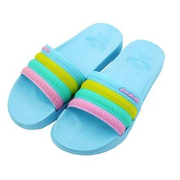 Wholesale Female Footwear - 247 New Style Boys Girls Sandals Children Genuine Leather Shoes Sandals Kids Sandals Male Female Footwear Baby Summer Beach Shoes
