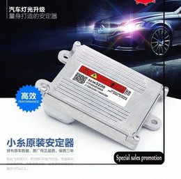 Wholesale Xenon Canbus Kit - OEM Aftermarket AC 35W D1S D1 HID Ballast fast start CANBUS HID Xenon Conversion kit auto headlight car bulb free shippping