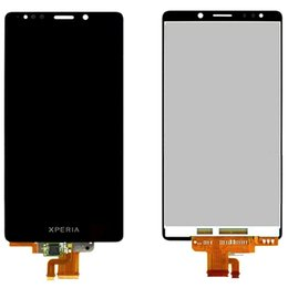 Wholesale Xperia Screen Replacement - For Sony Xperia Z Z1 Z1 Mini Z2 Z3 Z3 Mini Z4 Z5 Mini LCD Display with Touch Screen Digitizer Assembly Replacement